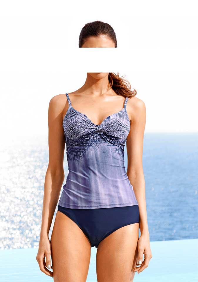bikini tankini bodyforming badeanzug heine fr tinte gr ab 36 46 cup d. Black Bedroom Furniture Sets. Home Design Ideas